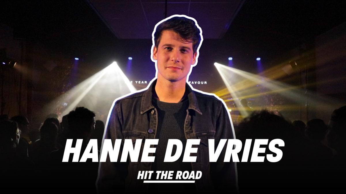 Hit The Road met Hanne de Vries (hele aflevering)