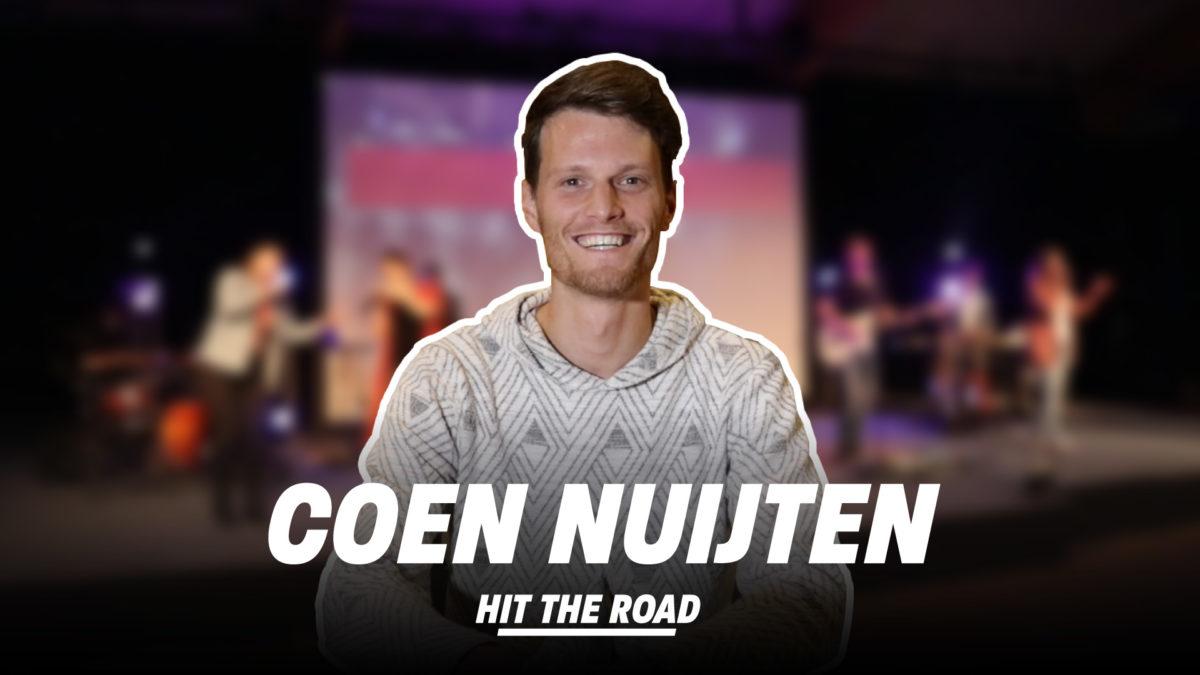 Hit The Road met Coen Nuijten (C-Generations)