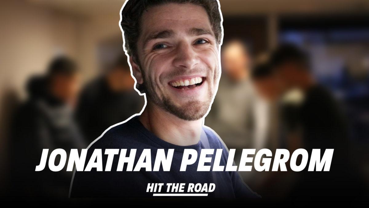 """""""Hoe kan ik nou God vertrouwen als hij dit toelaat?"""" – Hit The Road met Jonathan Pellegrom"""